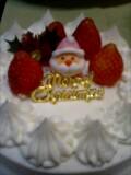 クリスマスケーキ第2号