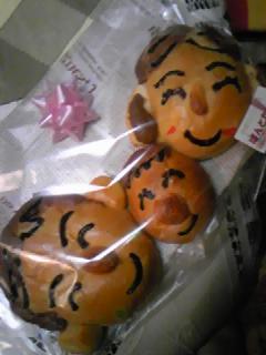 HAPPYパン