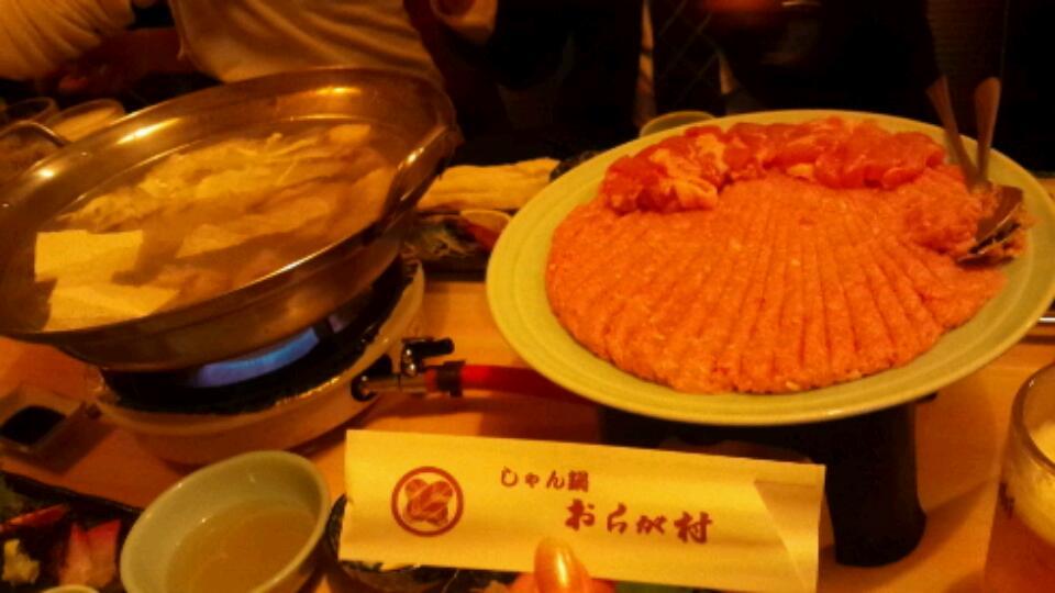 宮崎しゃん鍋